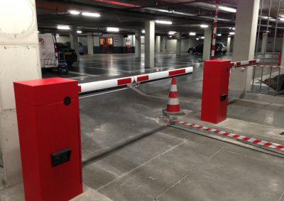 Parkeergarage Groningen1