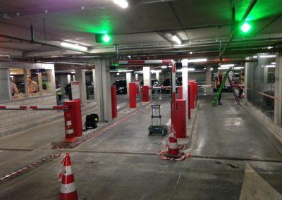 Parkeergarage Groningen2