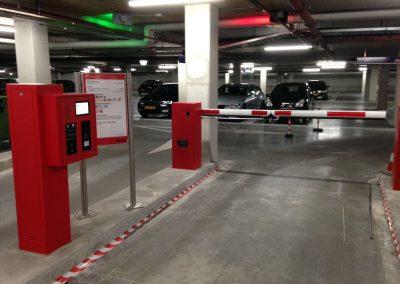 Parkeergarage Groningen3